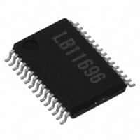 LB11696V-MPB-E封装图片