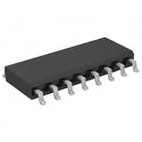 MC74VHC257DR2封装图片