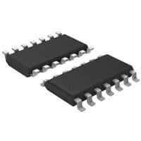 NLV74HC126ADR2G封装图片
