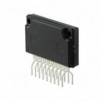STK672-430A-E封装图片